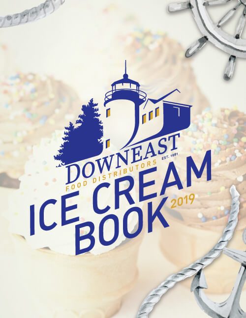 Products - Welcome to Downeast | Food Distributors